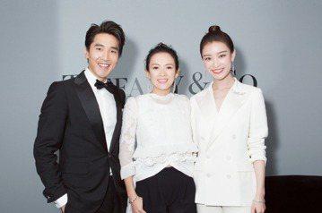 頂級珠寶Tiffany & Co.於6月9日起至6月11日止在北京舉行This is Tiffany品牌文化展,展出包括金球獎女星佩戴的古董珠寶以及當代新作,開幕當晚品牌大使倪妮、趙又廷,與...