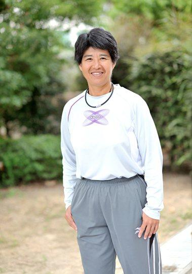 劉思佩不僅是孩子們的體育班老師,更像是孩子們的避風港。圖/教育部提供
