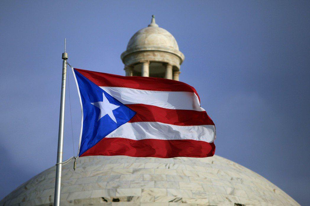 波多黎各人11日舉行有關當地政治地位的公投,成為美國第51州是三個選項中的一個。...