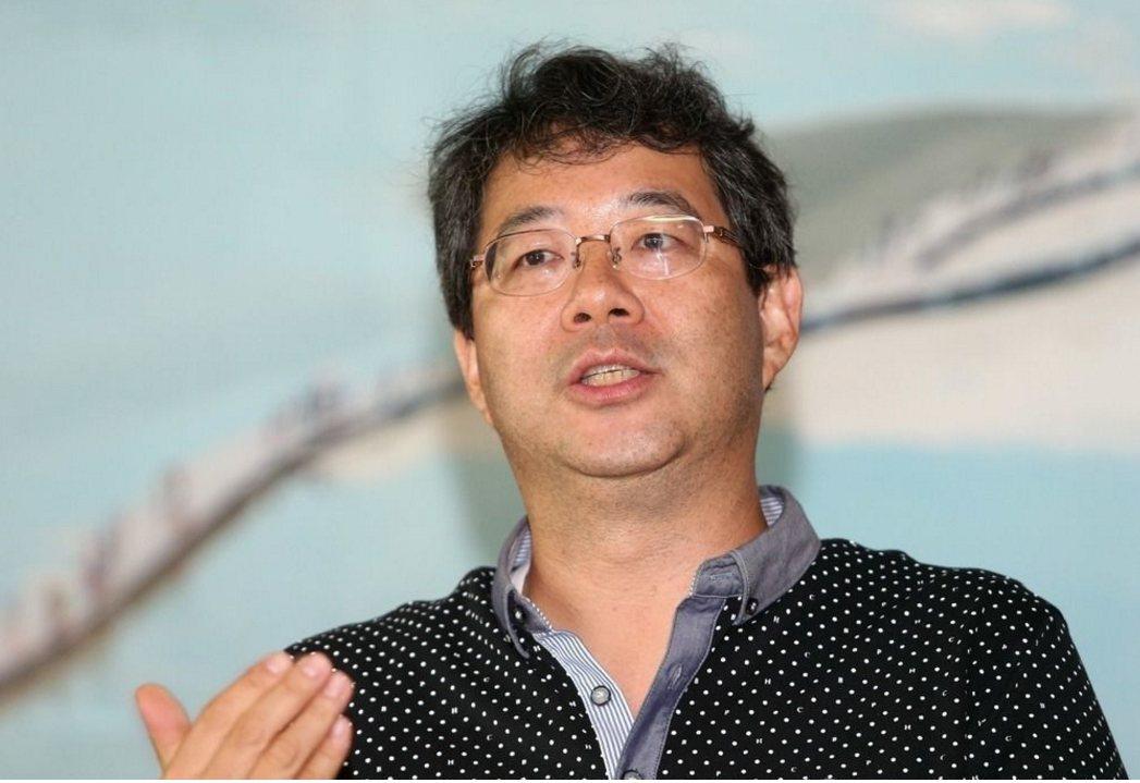 「看見台灣」導演齊柏林日前搭凌天航空直升機空拍時,在花蓮墜機罹難。圖/聯合報系資