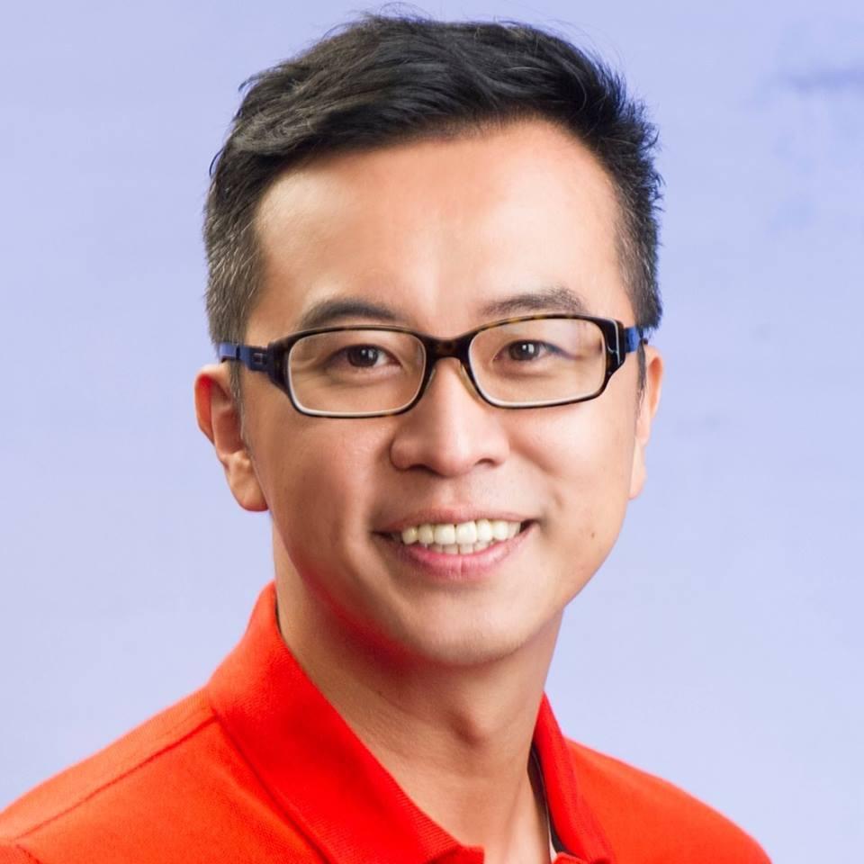 國民黨立委楊鎮浯辦公室主任黃子哲。圖/黃子哲提供