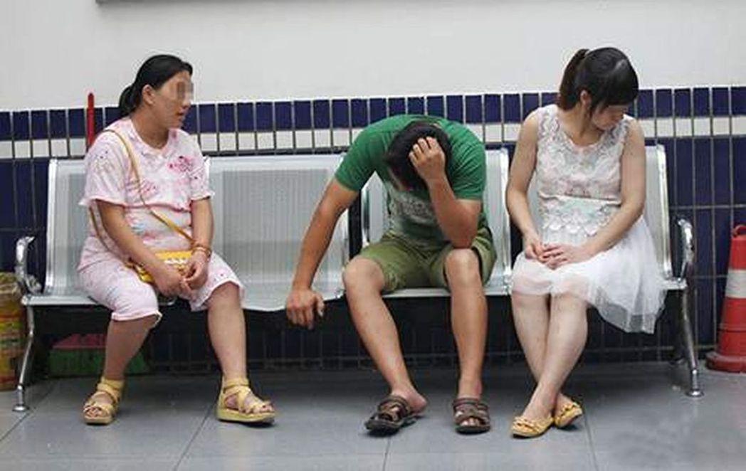小三勸退師的存在,可以讓一些尷尬的感情有個更體面的結局。  圖/取材自中國...