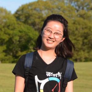 香檳伊大中國訪問學者章瑩穎失蹤近三天。 圖/章瑩穎友人提供
