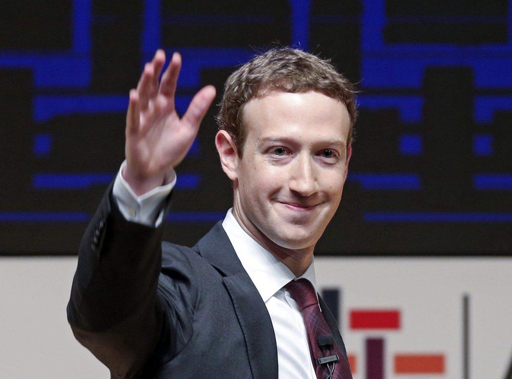 祖克柏表示,好公司與頂尖公司之間的差別,就是企業家有沒有自信聘請比自己還厲害的員...