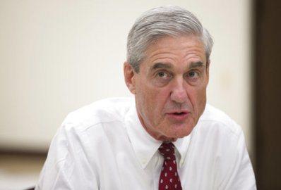 特別檢察官穆勒。美聯社