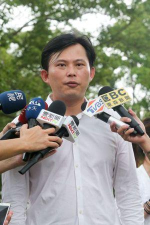 立委黃國昌。圖/聯合報系資料照