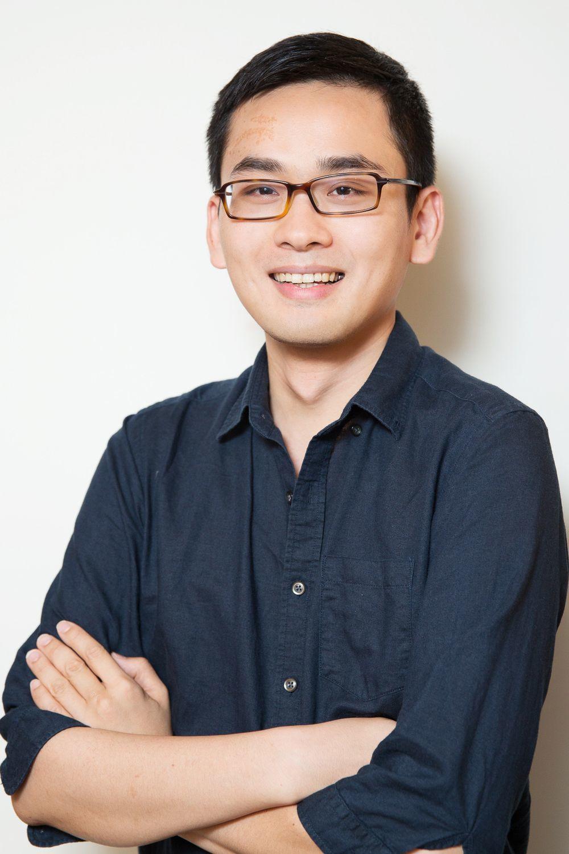 林宥嘉將和導演周東彥跨界合作,在金曲獎上表演。圖/台視提供