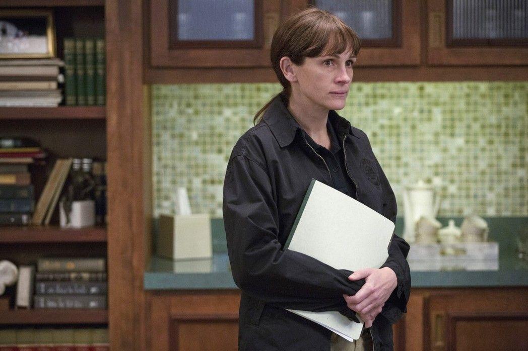 茱莉亞羅勃茲也飽受媒體「逼離婚」困擾。圖/報系資料照片