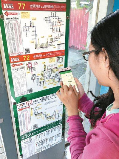 「高雄iBus公車即時動態資訊App」大改版,可查詢公車動態、公車臨時改道、即時...