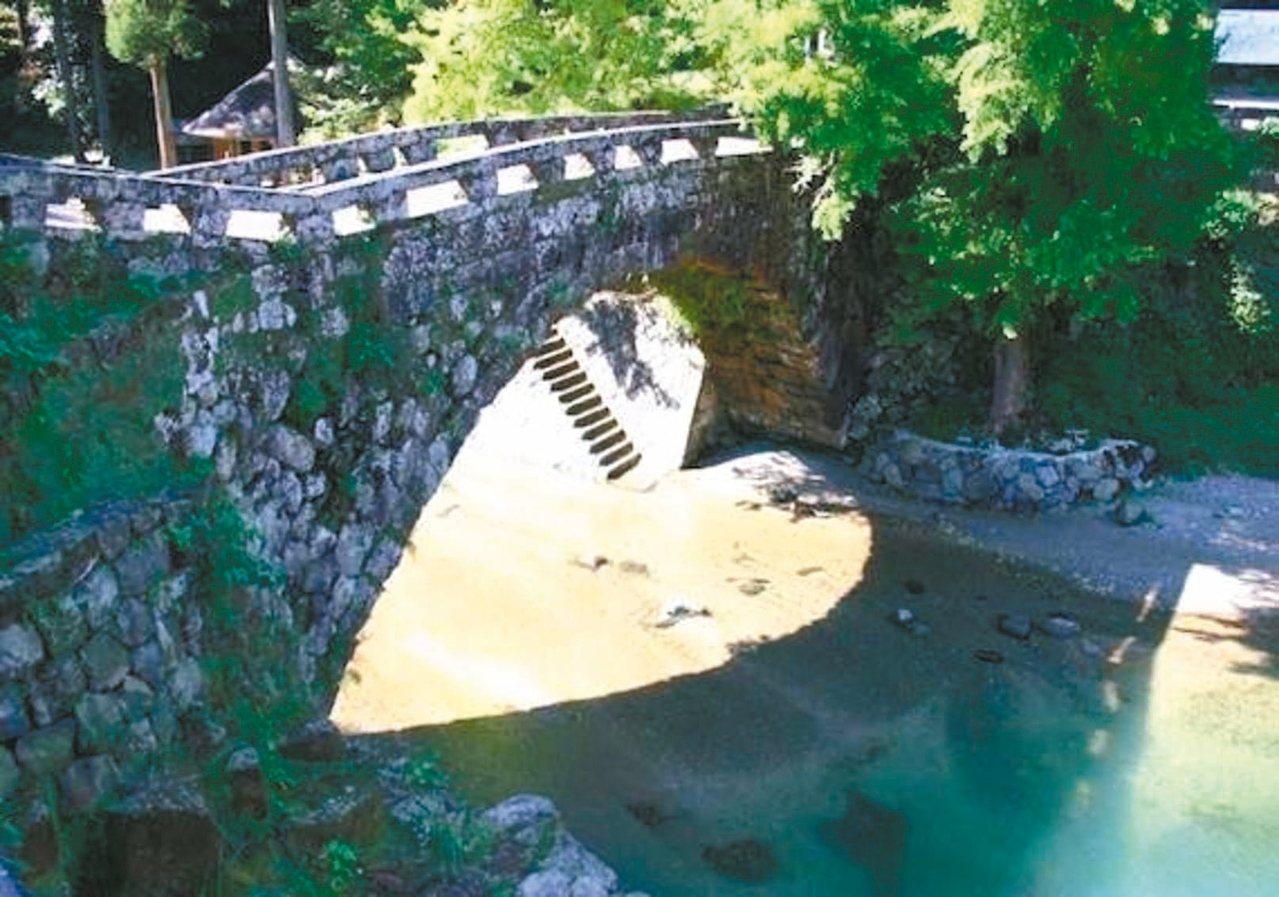 心之橋 日本 熊本