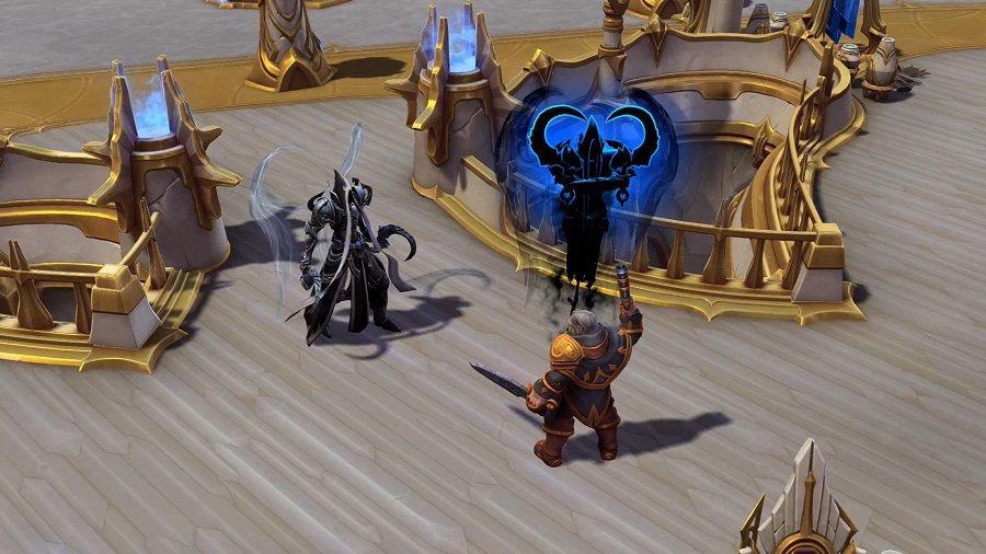 使用「催魂儀式」可對一名敵方英雄施展死亡審判,並在兩秒後造成大量傷害。若敵人在催...