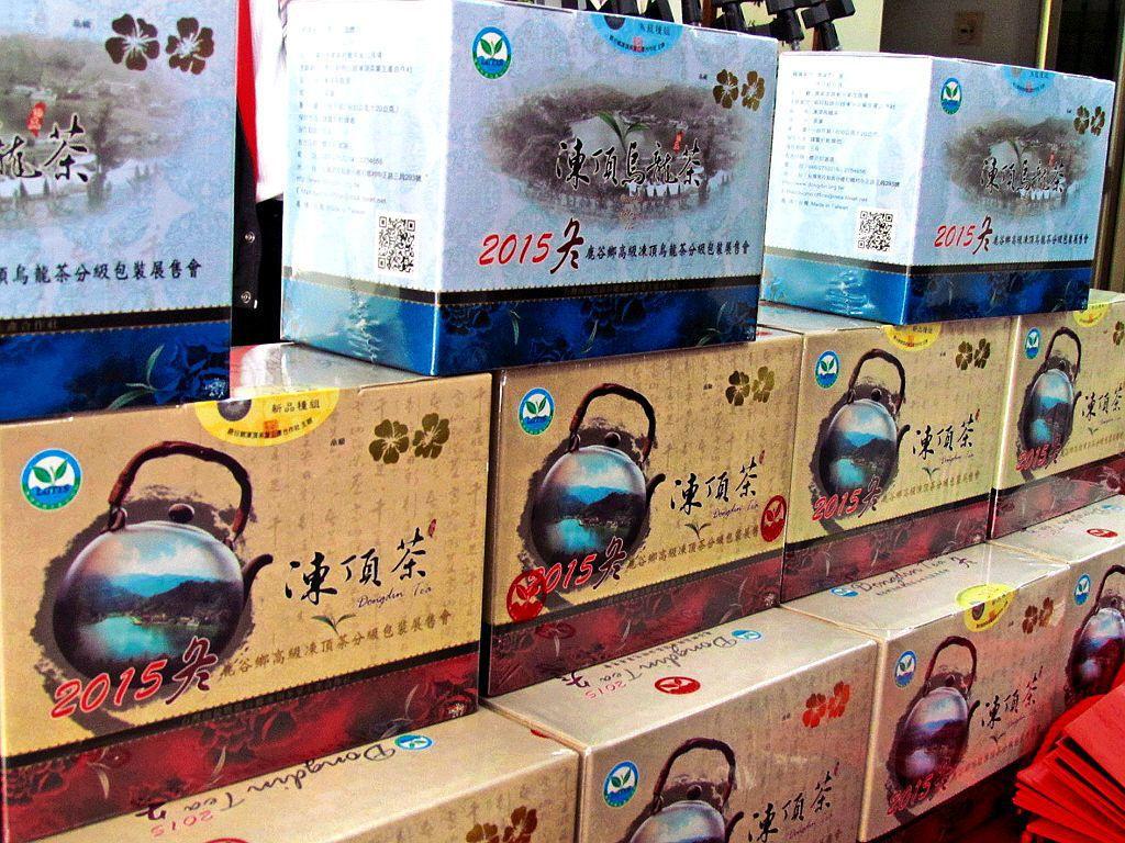 一向被視為「劣質」的越南茶,居然能在台灣茶比賽上得獎? 圖/聯合報系資料照