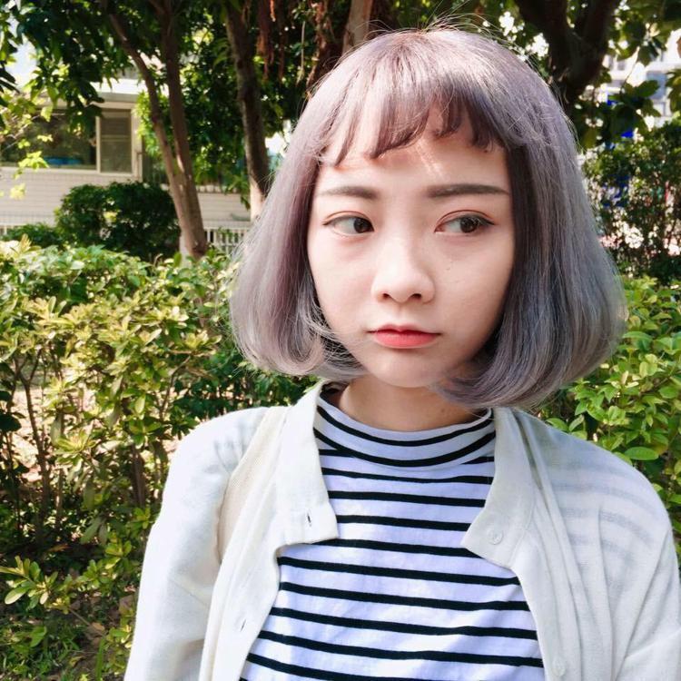 髮型創作/Princess A - Sann Feng。圖/HairMap美髮地...