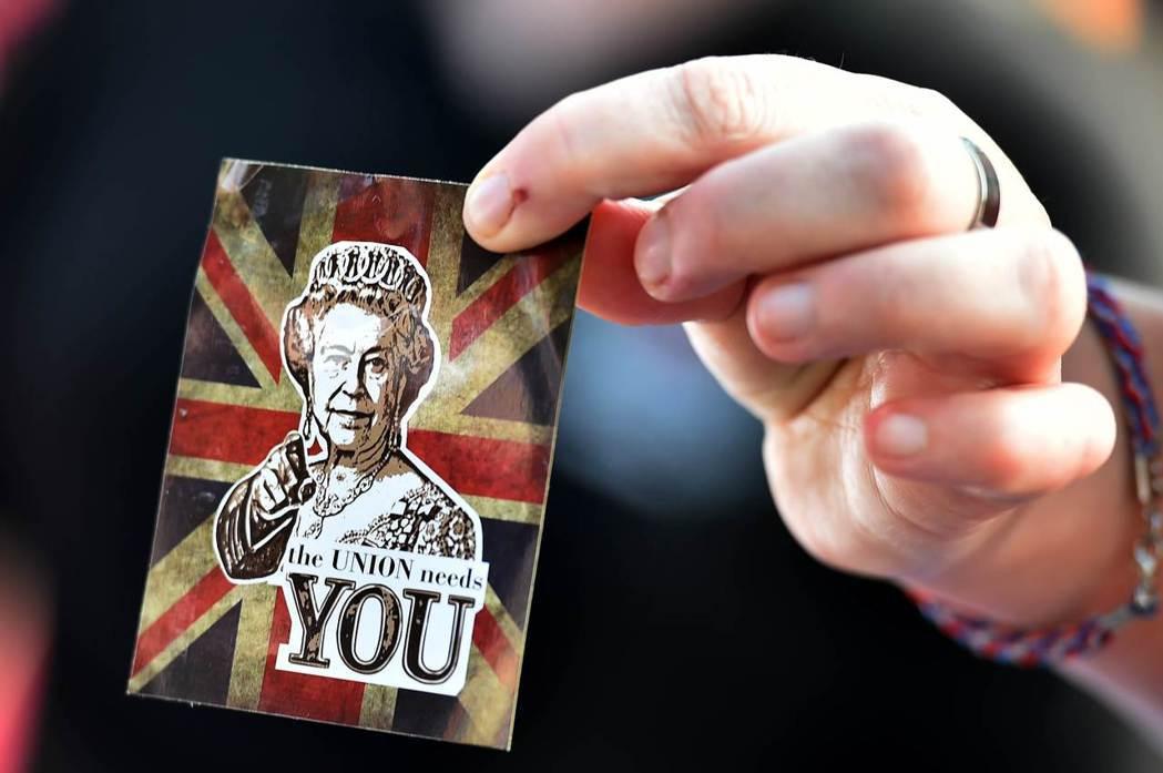 當脫歐爭議仍餘波盪漾,聯合王國的政治基礎,已經在分權政策的18年後出現分崩離析之...