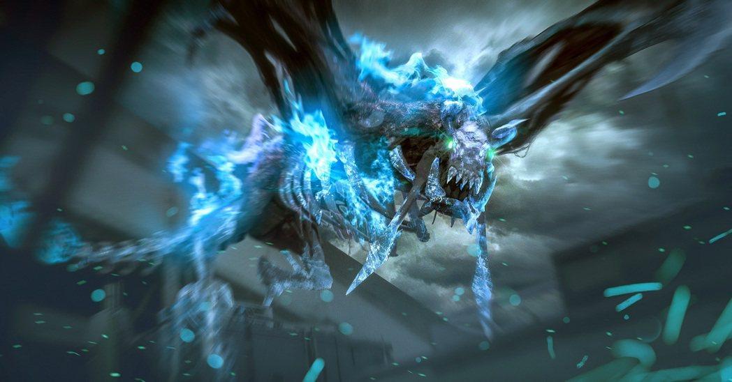 全新兇殘BOSS異變飛獸凶猛來襲,玩家們即刻做好準備迎戰!