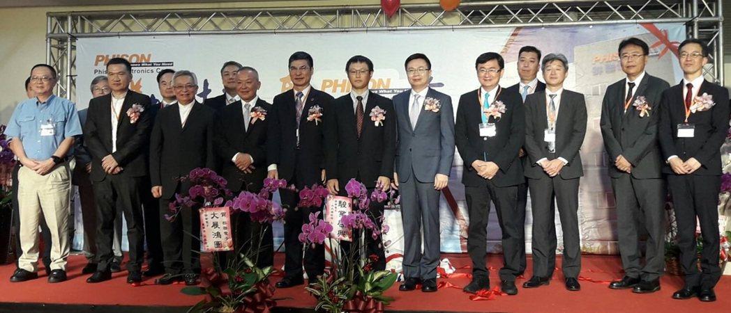 台灣今年在匹茲堡國際發明展拿下29金27銀及8面特別獎,為得獎率最高的團體。圖/...