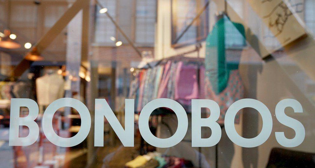 沃爾瑪收購男裝品牌波諾波斯,充實旗下產品陣容。(歐新社)