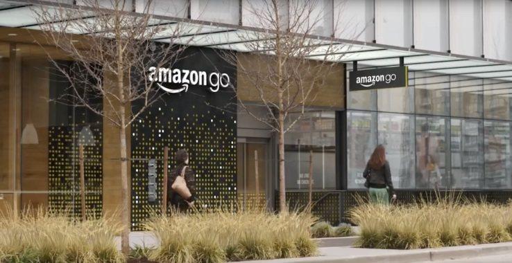 為避免民眾「只逛不買」,亞馬遜申請攔截網頁專利。(取材自Business Ins...