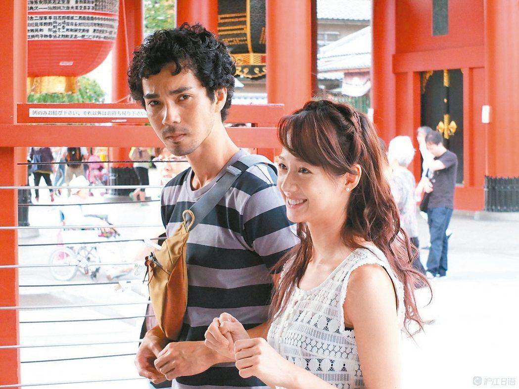 雖然媽媽說我不可以嫁去日本 圖/得藝提供