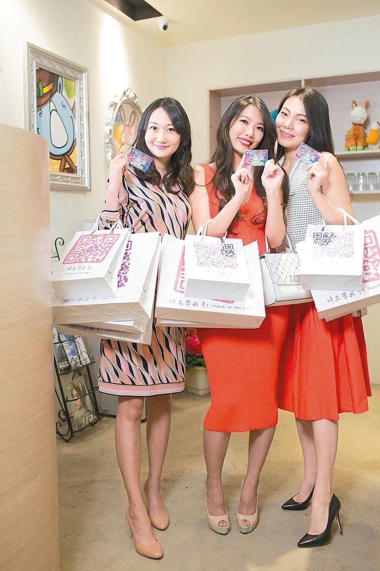 義大世界購物廣場今夏推出史上最高消費滿額回饋。 圖/義大世界提供