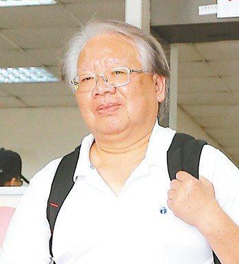 台北市長柯文哲近日找曾任國安會副秘書長張榮豐出任富邦金獨立董事。 本報資料照片