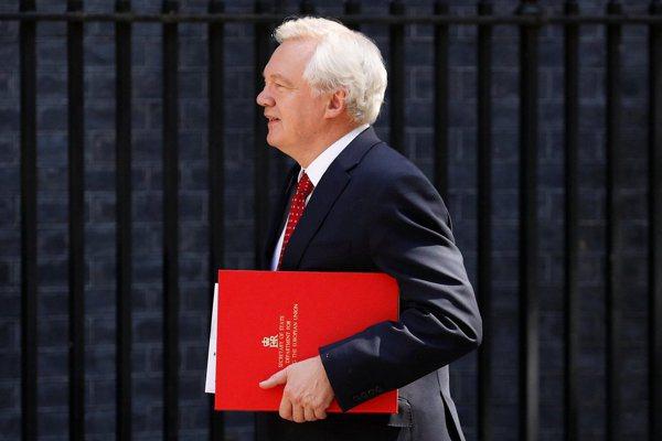 英脫歐談判將展開  首階段談如何分離