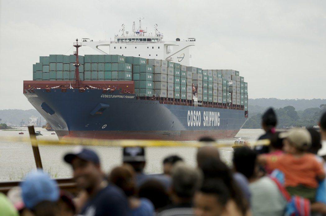 習近平對拉美與一帶一路對接的宣示,必然會讓嵐橋集團在巴拿馬的投資,以及中國其他企...