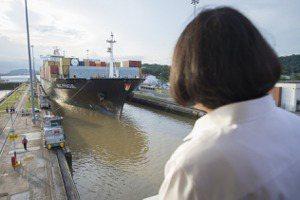 巴拿馬與臺灣,是中國海權的資格認證書還是死亡證明書?
