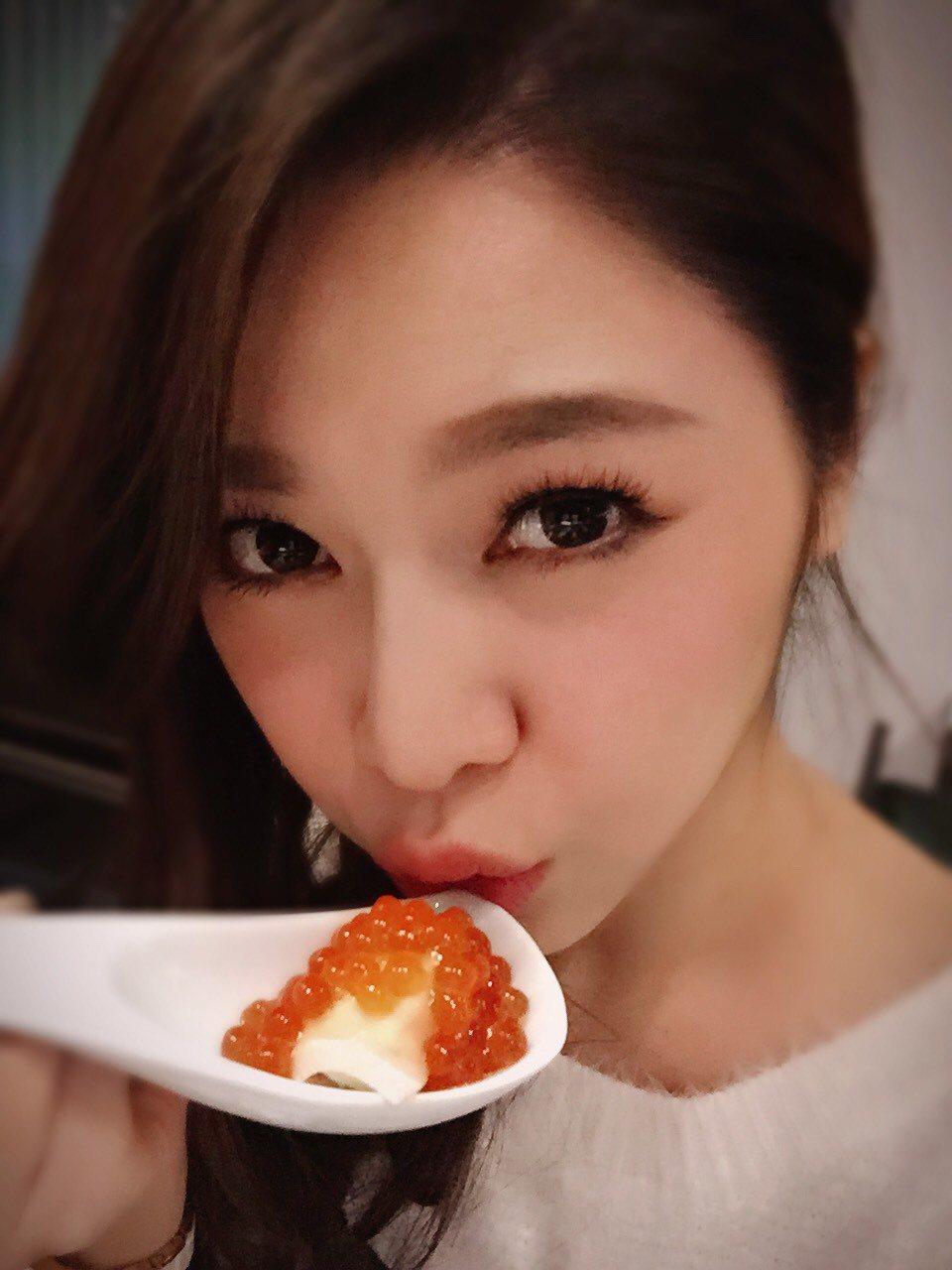 白家綺最喜歡的異國美食是日本料理 圖/台灣觀光協會 提供