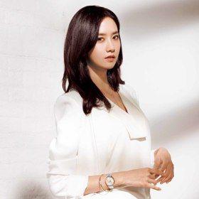 少女時代潤娥、秀英和俞利 戴Casio好甜美