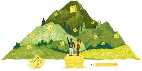 爬山使人親近自然,高聳的山峰,彎曲的山路是對體力和意志的考驗,也可轉移繁重的工作...