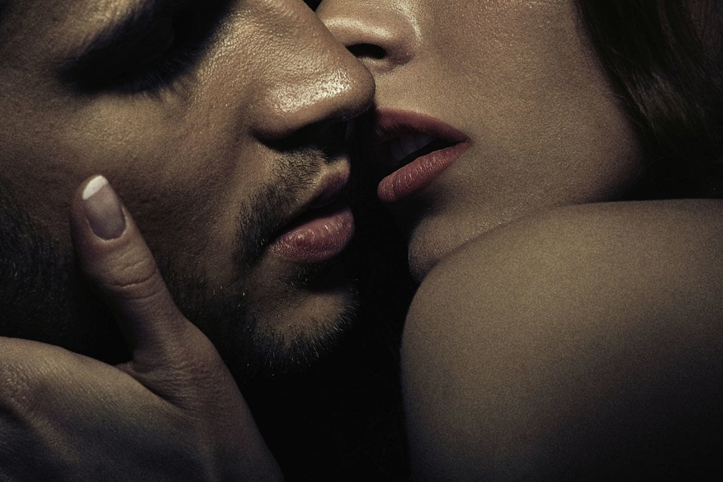 在性愛世界中,男女感受大不同。 情境圖/Ingimage