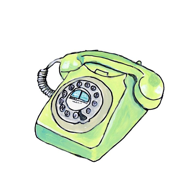 2018 Fendi春夏男裝,與倫敦藝術家Sue Tilley合作充滿童趣的插畫...