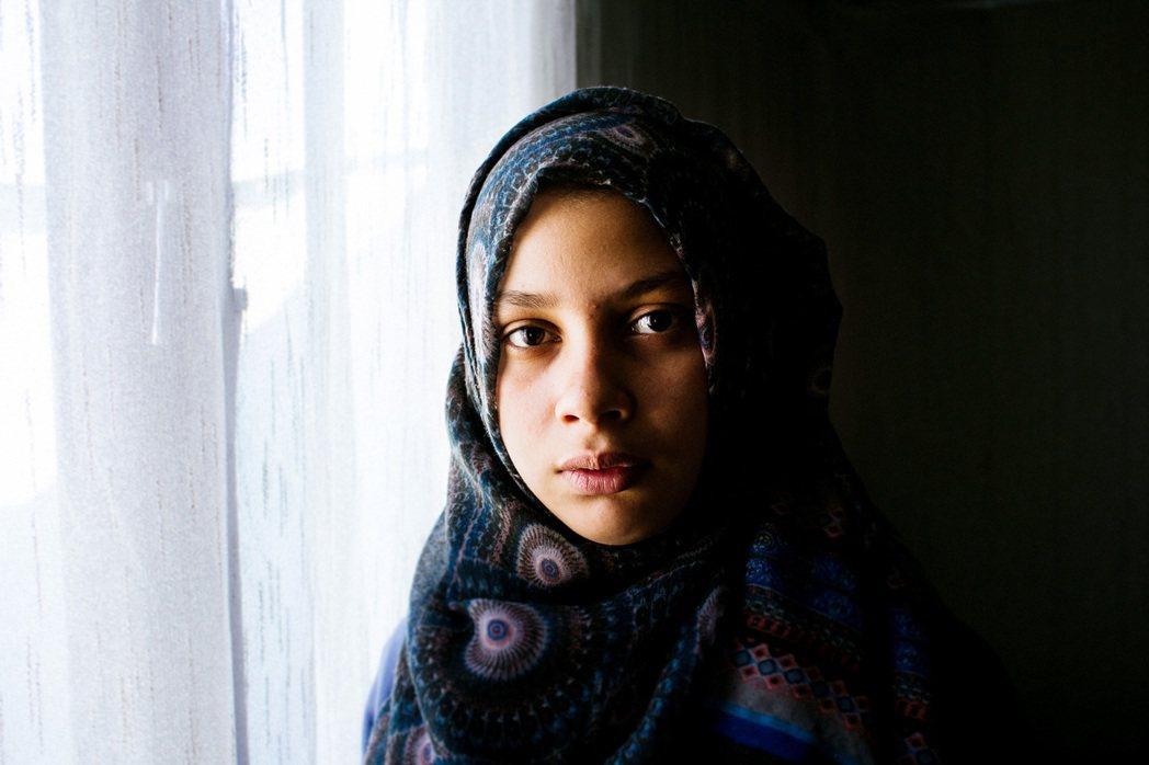 世界展望會訪問顯示,超過半數的敘利亞兒童難民希望能夠和平、重返家鄉。 圖/世界展...