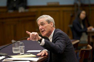 特別檢察官穆勒(Robert Mueller)。美聯社