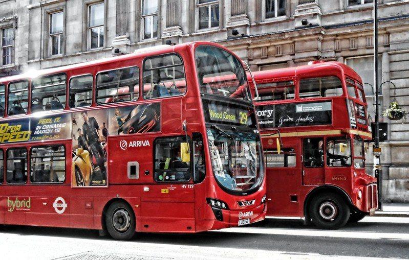 讓出行更順暢!借鏡倫敦交通局的跨運具整合