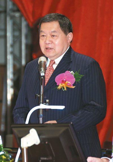 遠東集團董事長徐旭東。 聯合報系資料照