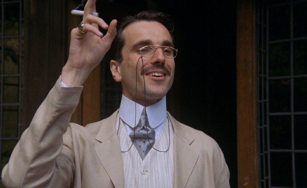 丹尼爾戴路易斯在「窗外有藍天」角色不討好。圖/摘自imdb