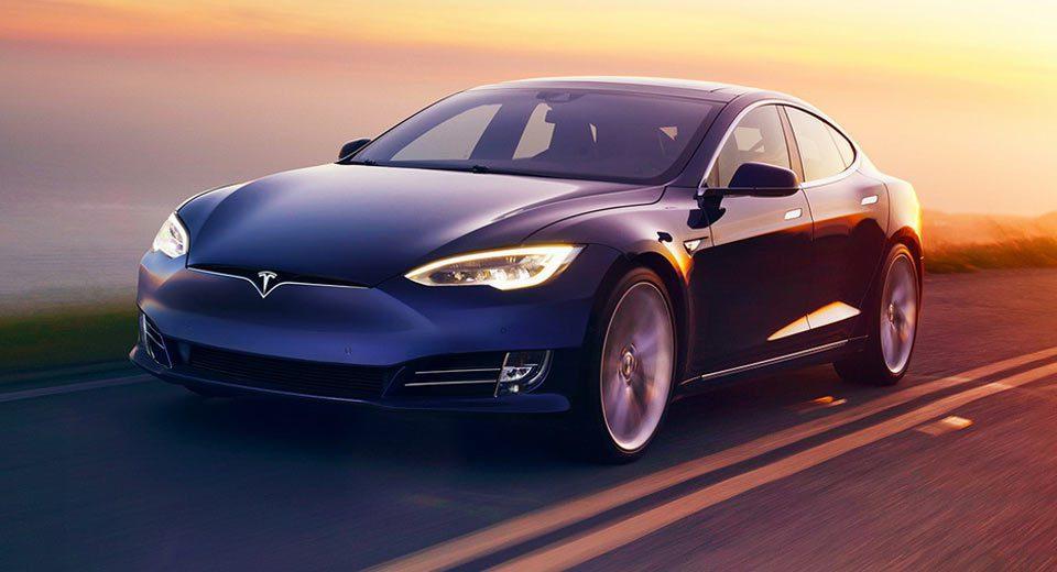 Tesla傳出將在中國上海設廠。圖/Tesla提供