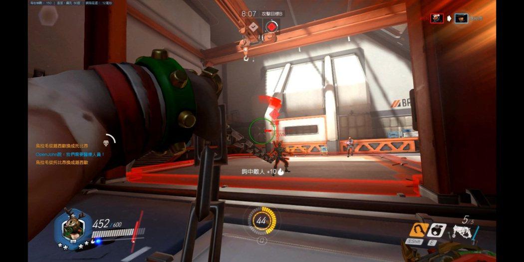 攔路豬的單抓秒殺能力在這次改版中被削弱了。