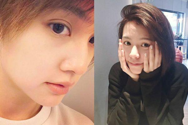 圖/楊丞琳臉書、宋芸樺臉書,Beauty美人圈提供