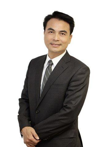 台灣建築安全履歷協會 戴雲發理事長