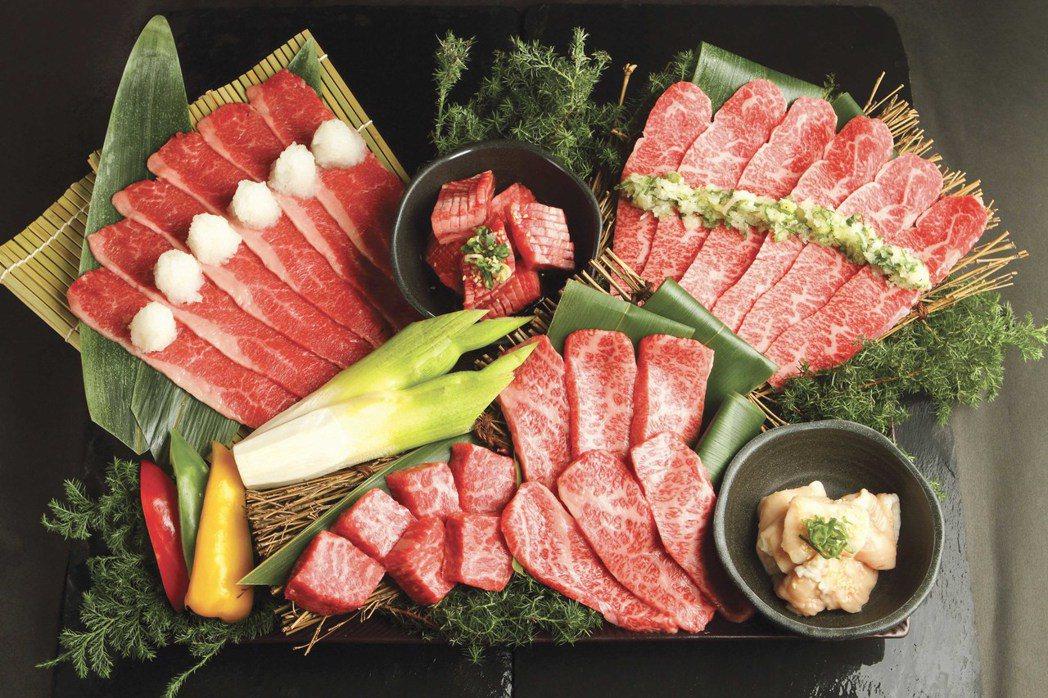 乾杯集團去年才成立的乾杯食品今年也首度參展,並宣布跨足肉品B2B市場。 乾杯/提...