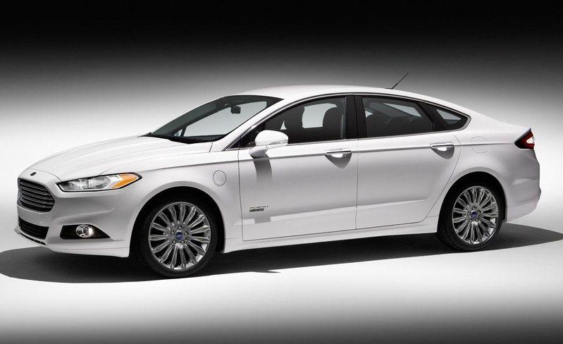 福特汽車公司旗下Focus轎車將移至大陸生產。(照片/福特官網)