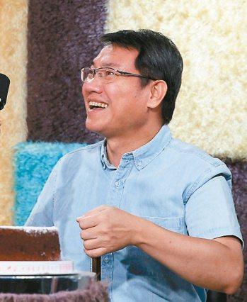陳立宏。聯合報資料照/記者林伯東攝影
