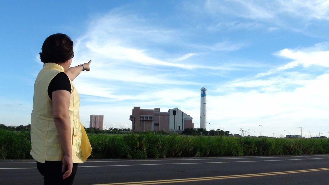 嘉義市政府規劃的「健康防老園區」選定在湖子內區段徵收,市議員張秀華認為,園區緊鄰...