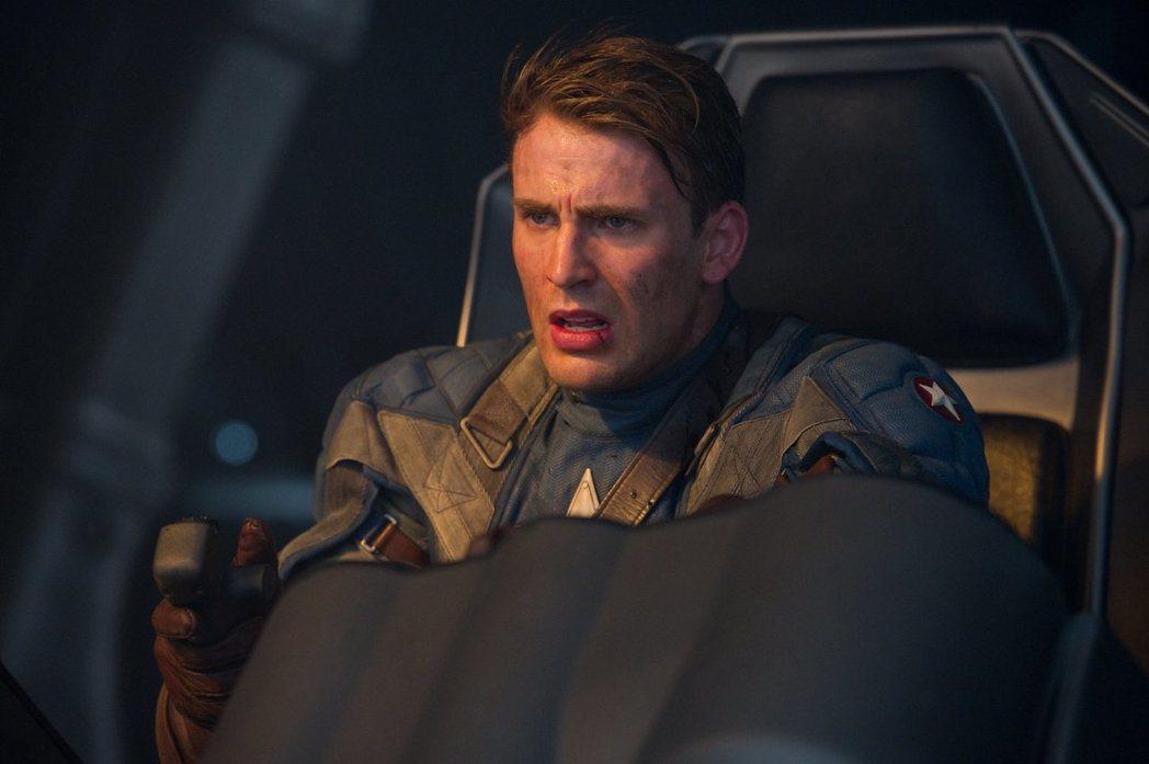 克里斯伊凡演首集「美國隊長」片酬也只有30萬美元。圖/摘自imdb