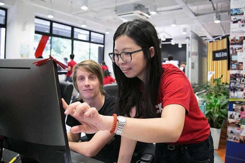 台灣新資長期不振,愈來愈多年輕人遠赴海外工作。(圖/網路照片)