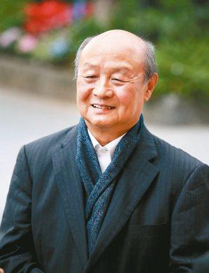 中工董事長嚴雋泰 (本報系資料庫)