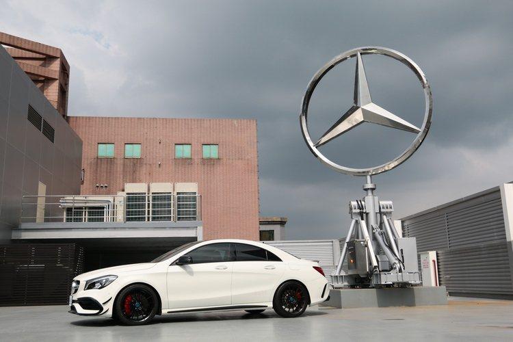 Mercedes-Benz Select 提供安心且全方位的中古車購車體驗,確保車況資訊的真實性完全符合期待。 Auto-online汽車線上總編輯羅焜平提供